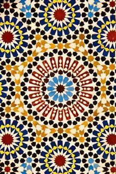 khowaga's pics - more mosaic tiles