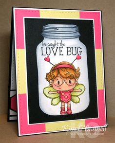 Kim O'Connell: Paper Perfect Designs for C. C. Designs - 1/15/15 (ccdesigns: Spot) (Pin#1: CC Designs. Pin+: Valentines (Heart...; Mason Jars...) (Jar template filed in: Stamps...Digis....etc.)