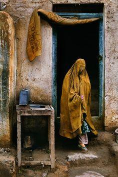 AFGHANISTAN by Steve McCurry