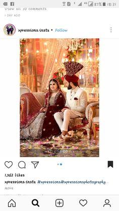 Couple Wedding Dress, Wedding Couples, Wedding Dresses, Beautiful Bride, Brides, Weddings, Day, Painting, Bridal Dresses