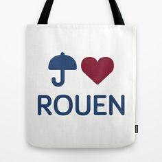 J  Tote Bag by @jbr