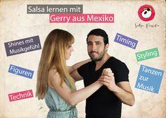 Tanzen lernen in Leipzig
