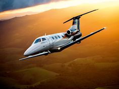 Arcus Executive Aviation's private jets offer first-class luxury ...