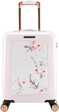 Ted Baker - Oriental Blossom Suitcase - Small