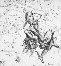 Article: Algol.                                   Picture Source  Algol sits at 26 degrees Taurus. As most know, the fixed star Algol has quite the negative reputation. There's no surprise why it is known as the star in the zodiac that…