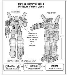 voltron | ... Coloring Pages Voltron Force Colouring Coloring ...