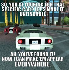 Damn you GTA! // funny pictures - funny photos - funny images - funny pics - funny quotes - #lol #humor #funnypictures