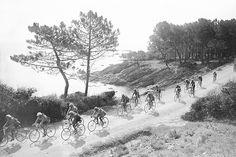 Tour de France, 1921 by Presse Sports - L'Équipe