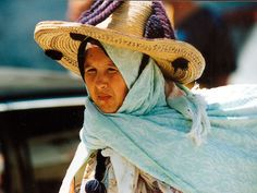 MOROCCO ppl990603 | by JF Photo Library