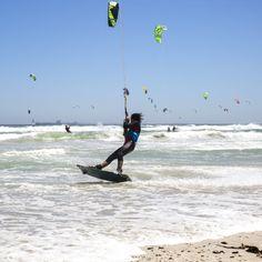 Action at the Virgin Kitesurfing Armada South Africa - world record breaker Kitesurfing, World Records, Photography Portfolio, South Africa, Action, Profile, Image, User Profile, Group Action