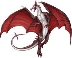 Vampire dragon by Sumoka on DeviantArt