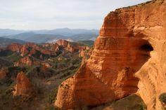 Descoperă minele Las Medulas, Spania | Calatoresc.ro