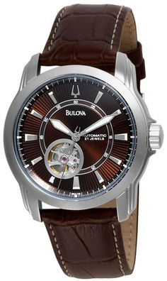 Bulova 96A108: Own it, and love it
