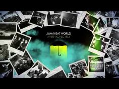 Jimmy Eat World - I Will Steal You Back (Lyric Video) - YouTube