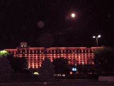 Dover Downs Hotel & Casino is participating in shining a light on breast cancer awareness by lighting up our hotel pink during the month of October. Twin River, Vegas Style, Lucky Day, Table Games, Breast Cancer Awareness, Delaware, Light Up, Places Ive Been, Las Vegas