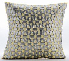 Handmade Yellow Cushion Covers, Modern Geometric Pillow C... https://www.amazon.com/dp/B016H8Y41Y/ref=cm_sw_r_pi_dp_x_itmaybJ2B7C9B
