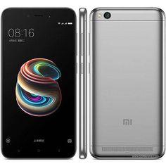 Foto 1 - Smartphone Xiaomi Redmi 5A dual chip Android 7.1 Tela 5.0 16GB 4G Câmera 13MP - Prata