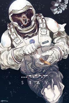 """feuerschutz: """" Stay by Dian M. Christopher Nolan, Foreign Movies, Movie Poster Art, Indie Movies, Independent Films, Sci Fi, Character Design, Marvel, Cartoon"""
