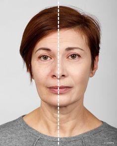 7 Astuces d'un pro du maquillage qui t'aideront à avoir l'air plus jeune