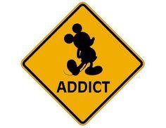Mickey addict