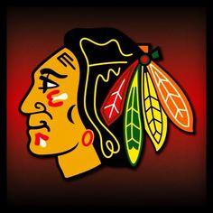 Chicago Blackhawks- greatest team in the NHL