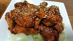Singapore Home Cooks: Zhe Jiang Pai Gu/ Pork Ribs by Joyce Ng