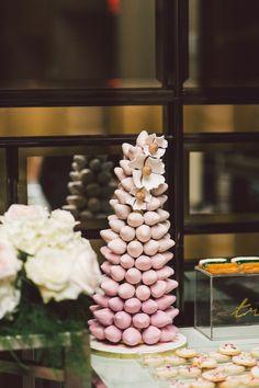 Follow @FSToronto for more wedding inspiration! #Wedding #TorontoWedding #AriaBallroom #FSWeddings #FourSeasons #Toronto Photo: PurpleTree– Samira and Joseph's Wedding