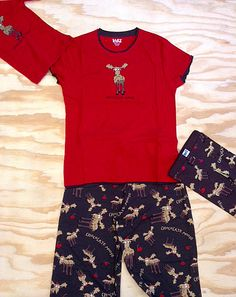 Chocolate Moose matching pajamas for mothers and sons by Lazy One http   www f63747505