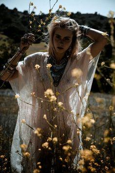 Kesler Tran | #bohemian
