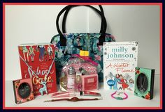Suze likes, loves, finds and dreams: 1,500,000 Views Giveaway 1: Win Books, L'Occitane Beauty Products, Jewelry & a Bag!