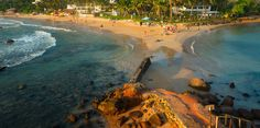 Our Favourite Beach Town: Mirissa