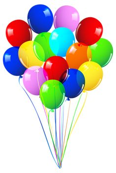 Gallery - Recent updates Happy Birthday Images, Happy Birthday Greetings, Birthday Greeting Cards, Birthday Wishes, Ballon Painting, Balloon Clipart, Balloon Box, Ramadan Background, Birthday Photo Frame