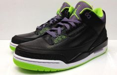 official photos 434e3 86250 Air Jordan 3
