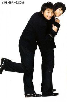 Daesung and Seungri ♡ #BIGBANG #DaeRi