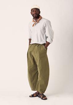 Arthur Pants Digital Sewing Pattern — Sew Liberated Pdf Sewing Patterns, Cool Patterns, Beautiful Patterns, French Seam, Pants Pattern, Digital Pattern, Wide Leg Pants, Sustainable Fashion, Wardrobe Staples