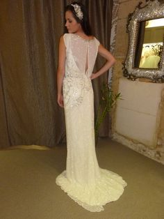 Jenny Packham Esme Dresses Gowns Of Elegance Elegant