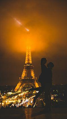 Rendezvous-  Paris Romance |  #LadyLuxuryDesigns