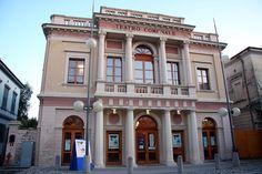 Cormons-Teatro Comunale