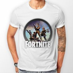 Top 2019 Game Fortnight S7 3D Battle Royale Men/'s Kid/'s Tee T-shirts Summer Gift