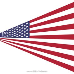 american flag flying usa flags pinterest vector free flag and