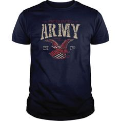 Army Arch T-Shirts, Hoodies. VIEW DETAIL ==► https://www.sunfrog.com/Jobs/Army-Arch.html?id=41382