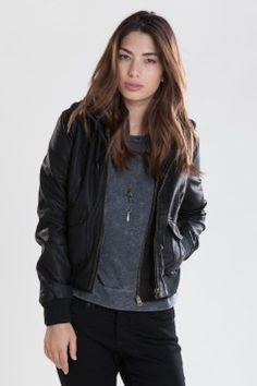OBEY CLOTHING - JACKETS - WOMENS