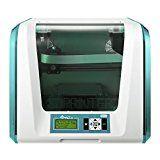 Early Bird Special: XYZprinting 3F1JWXUS00B da Vinci Jr. 1.0 Wireless 3D Printer (Includes: $14 300g PLA Filament $49 STEAM 3D Design Tutorial eGift Card-Must Register Product XYZmaker 3D Design CAD Software)  List Price: $399.95  Deal Price: $299.99  You Save: $99.96 (25%)  XYZprinting 3F1JWXUS00B Vinci Wireless Printer  Expires Mar 5 2018