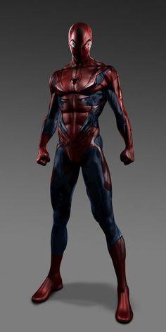 Captain America - Civil War : De nouveaux détails sur le costume de (...) - Unification France