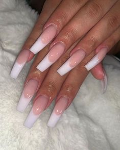 Edgy Nails, Aycrlic Nails, Funky Nails, Swag Nails, Hair And Nails, Grunge Nails, Pink Acrylic Nails, Acrylic Nail Designs, Long Nail Designs