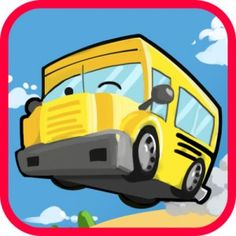 If you have little ones and a Kindle Fire or other Android device, don't miss today's free Android App, Alphabet Car, an alphabet and spelling game.