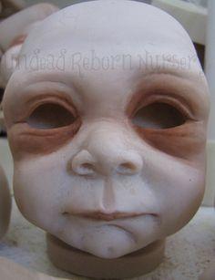 8 Best Gothic Reborn Nursery Vampire Dolls Images