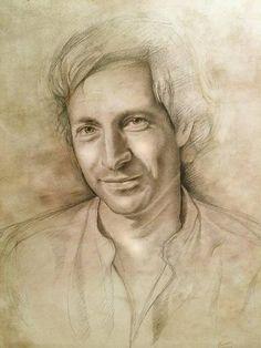 Drawings by  Maria Teresa Meloni
