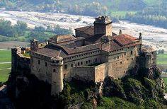 Castello di Bardi,