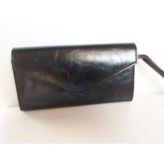 BRISTOL RIGÓFEKETE NŐI PÉNZTÁRCA, KÁRTYATARTÓ Bristol, Wallet, Bags, Pocket Wallet, Handbags, Dime Bags, Handmade Purses, Lv Bags, Purses
